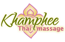 Khamphee - Traditionelle Thai Massagen